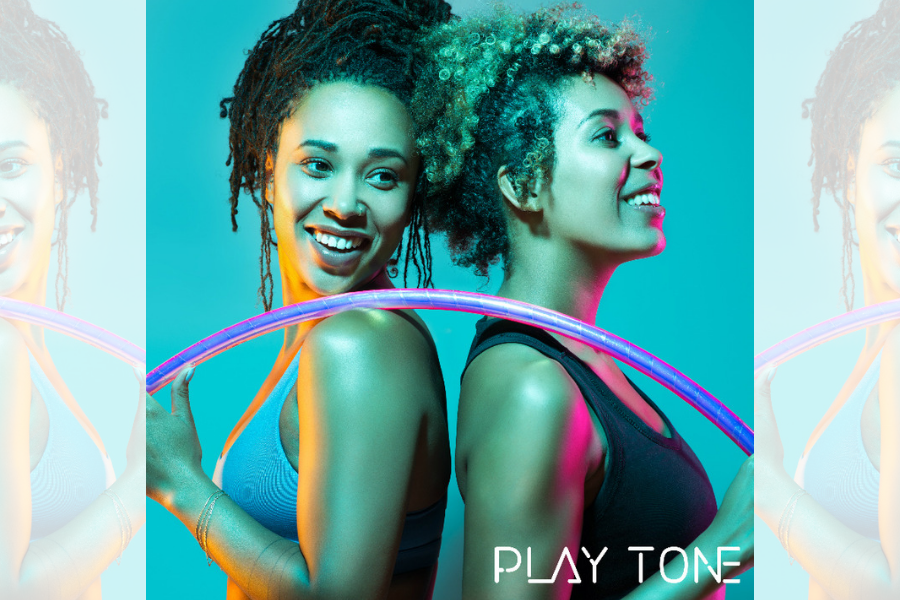Play Tone_ How to market your fitness niche in a busy marketplace