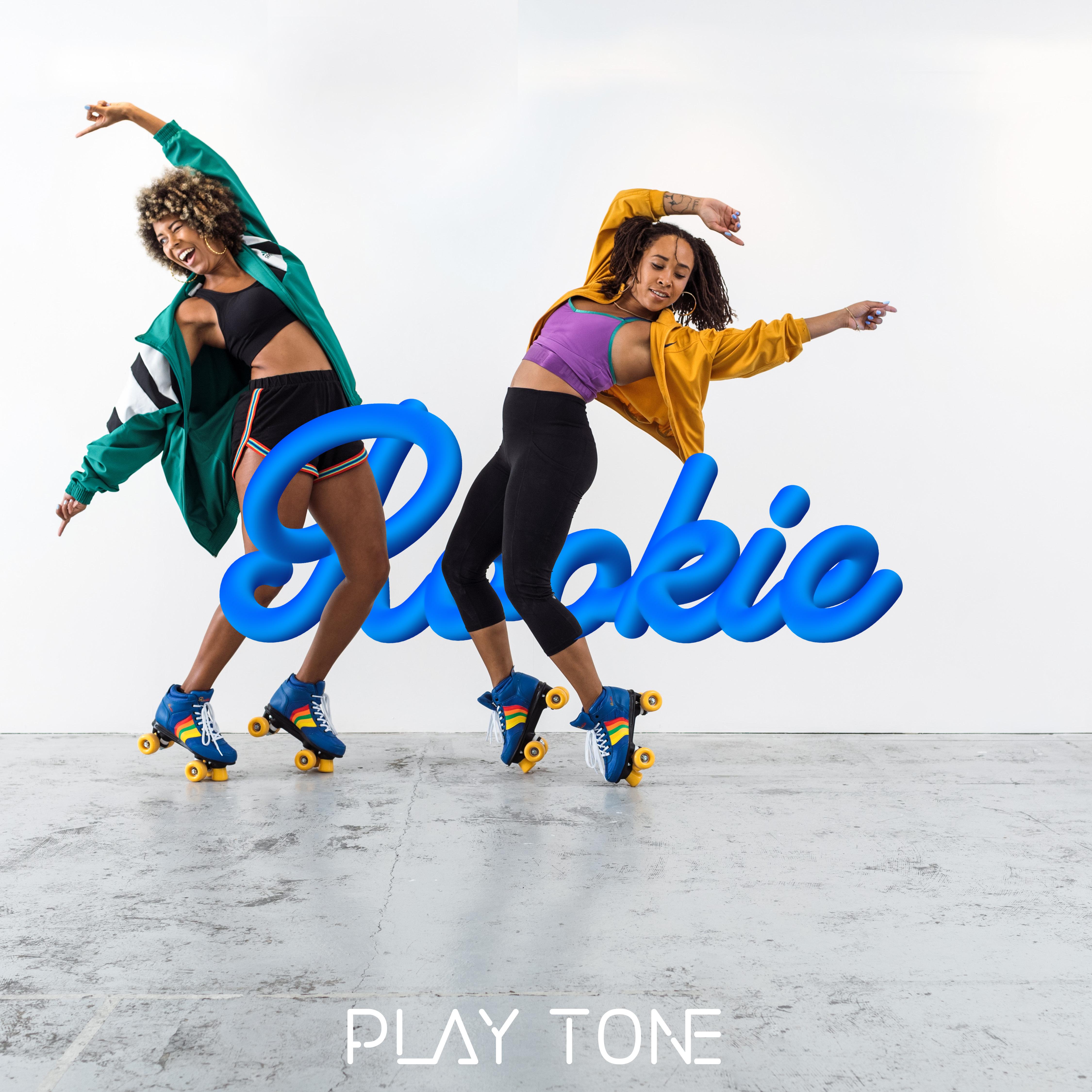 Play tone partnerships - Rookie Skates