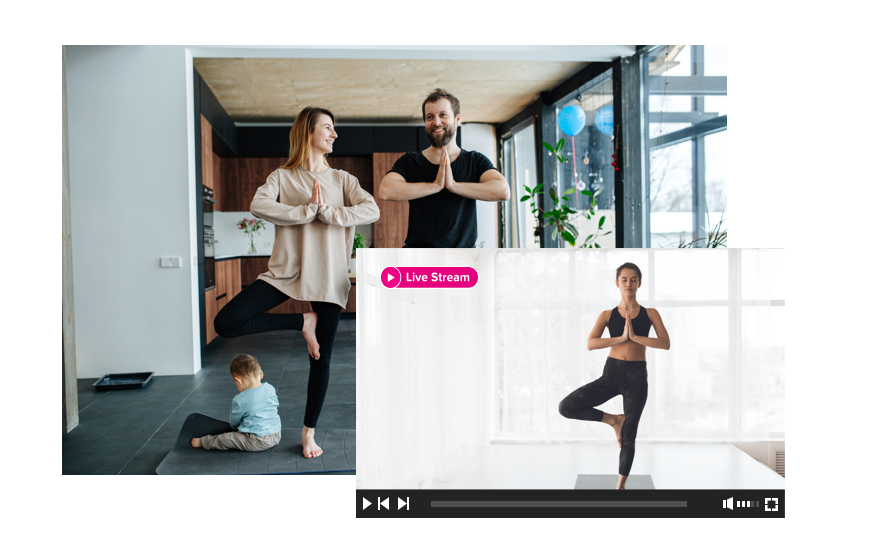 How to sell your fitness classes online